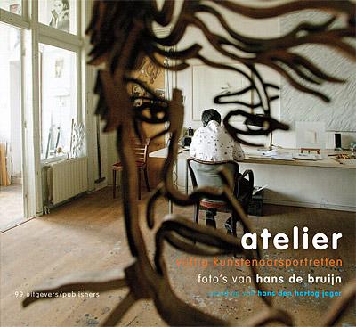 Atelier-vijftig-kunstenaarsportretten