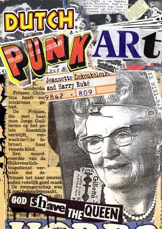 Punk-in-Holland