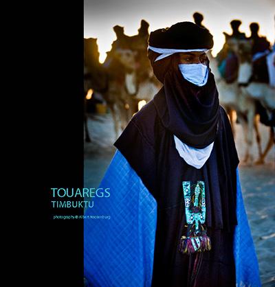 Touaregs-Timbuktu