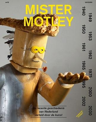 Mister-Motley-32-De-recente-geschiedenis-van-Nederland-verteld-door-Kunst