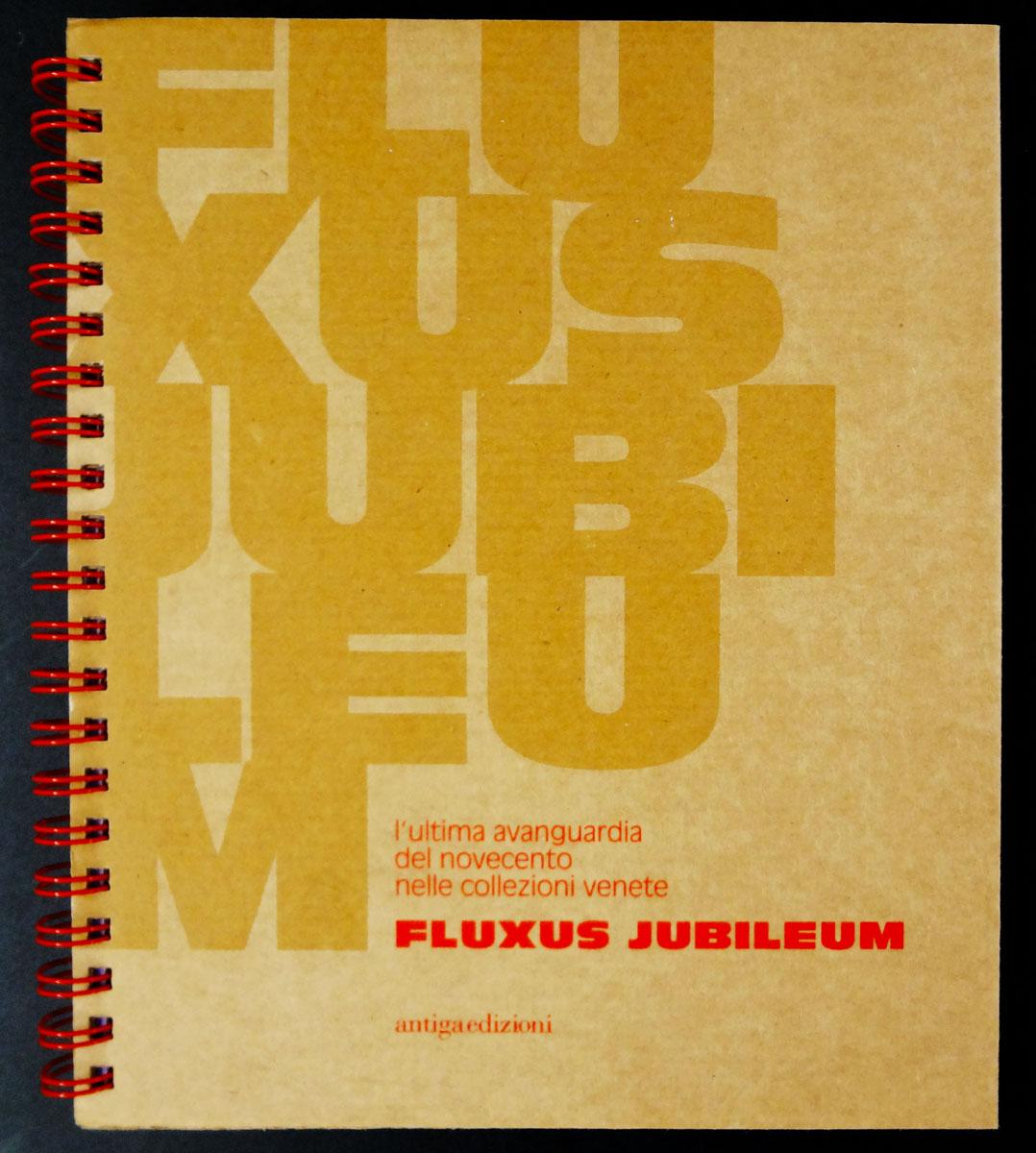 FLUXUS-JUBILEUM