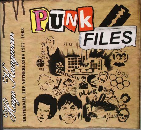 Punk-Files