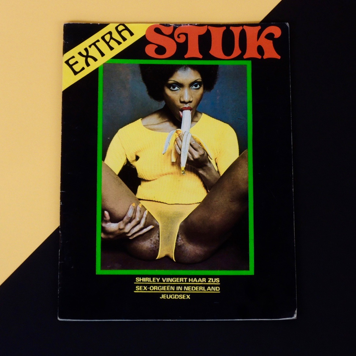 STUK-magazine