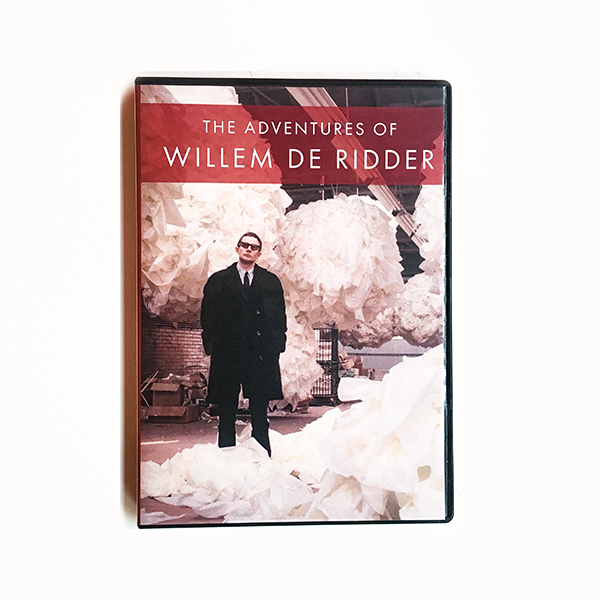 The-Adventures-of-Willem-de-Ridder