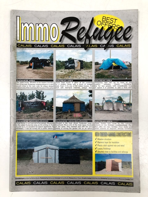 ImmoRefugee