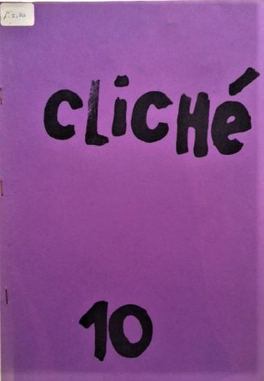 Cliche-Issue-10