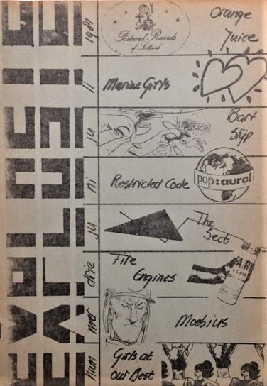 Explosie-Issue-3-Orange-Juice-Restricted-Cock-Fire-Engines-Moebius-etc-1981