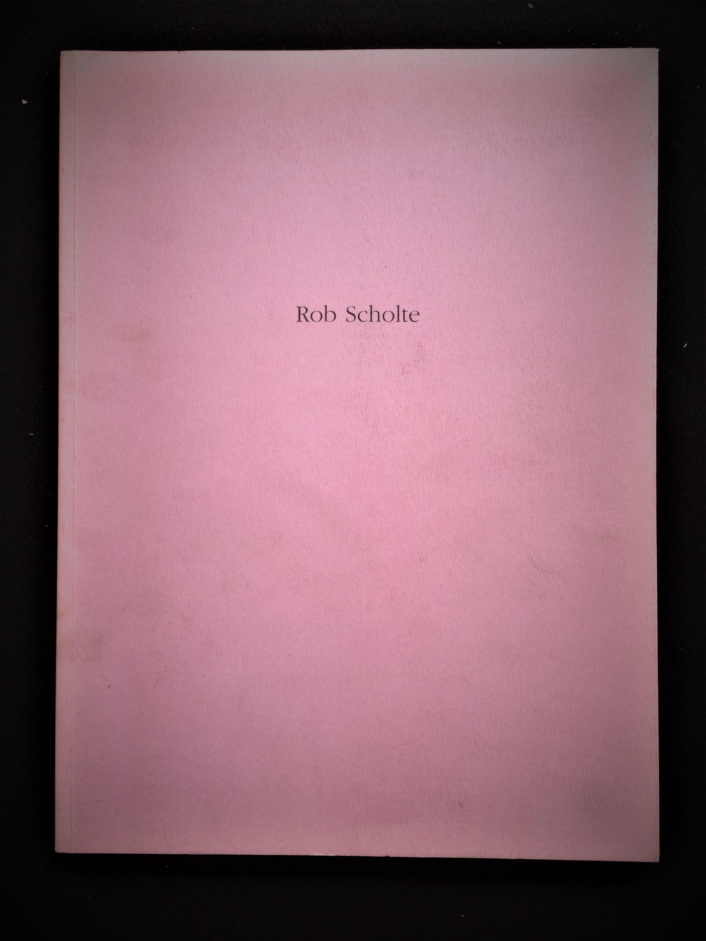 Rob-Scholte