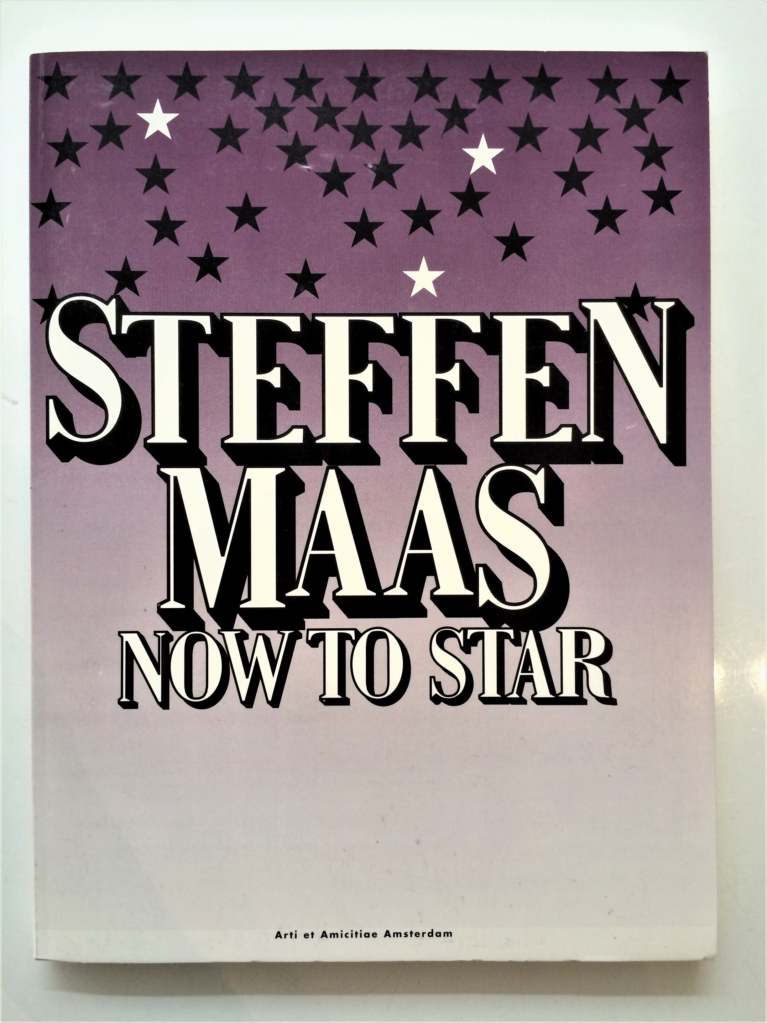 Steffen-Maas-Now-to-star