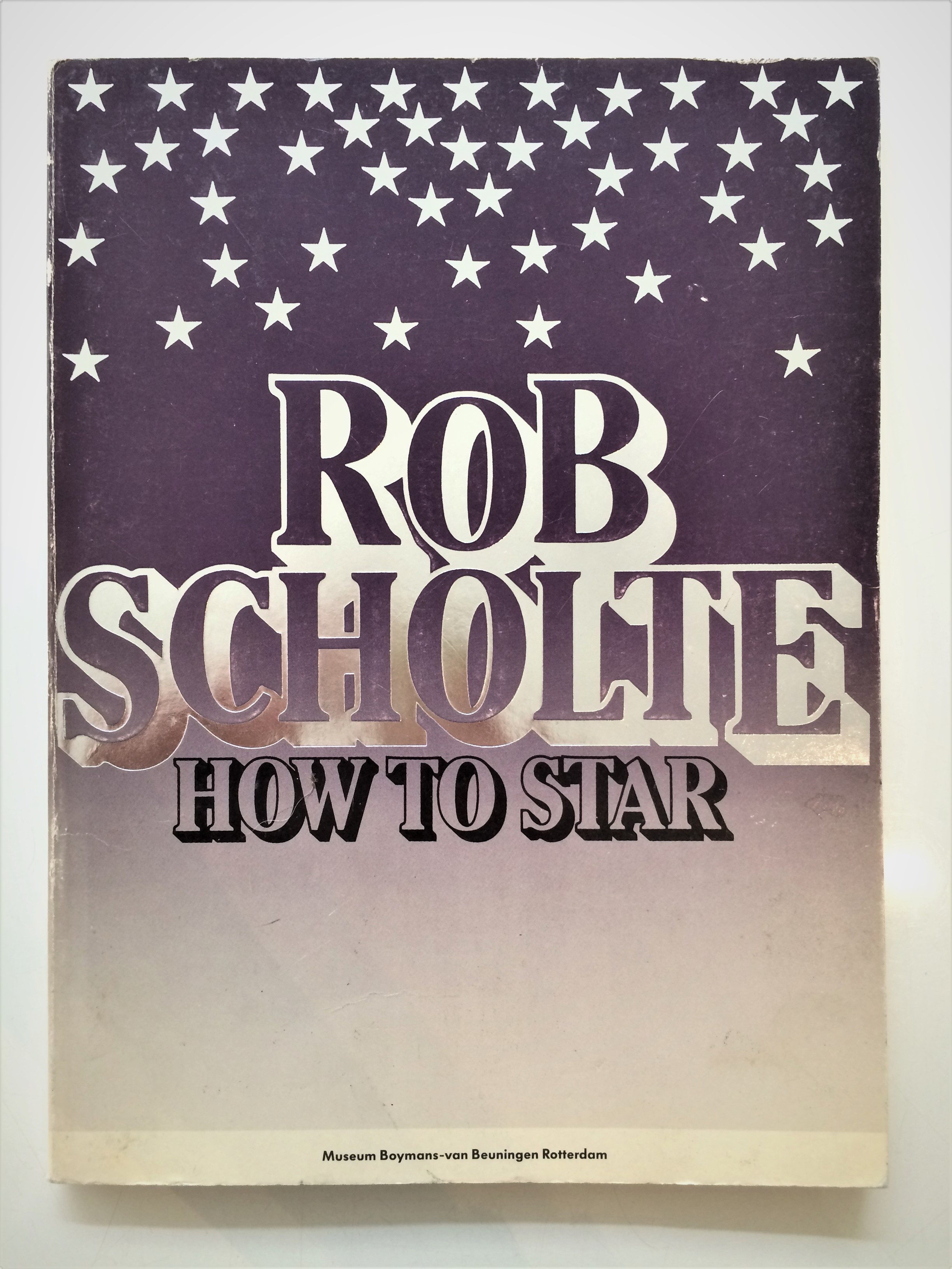 Rob-Scholte-How-to-star