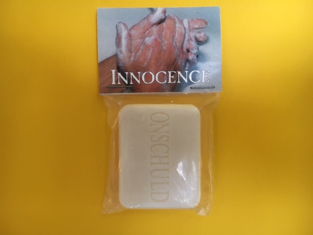 Innocence-soap