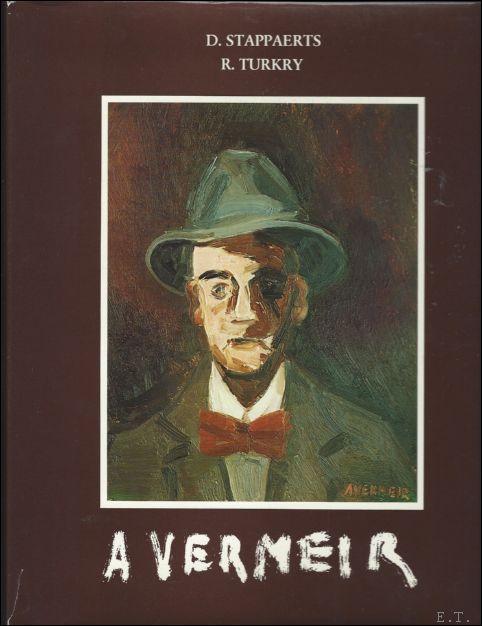 ALFONS VERMEIR  monografie.