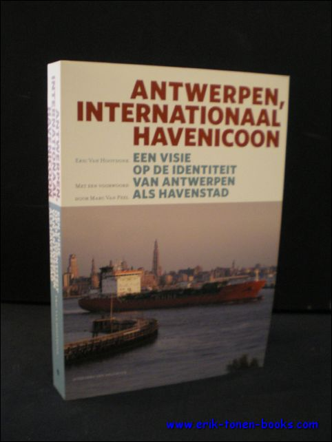 ANTWERPEN, INTERNATIONAAL H...