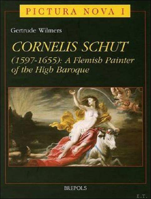 Cornelis Schut, A Flemish P...