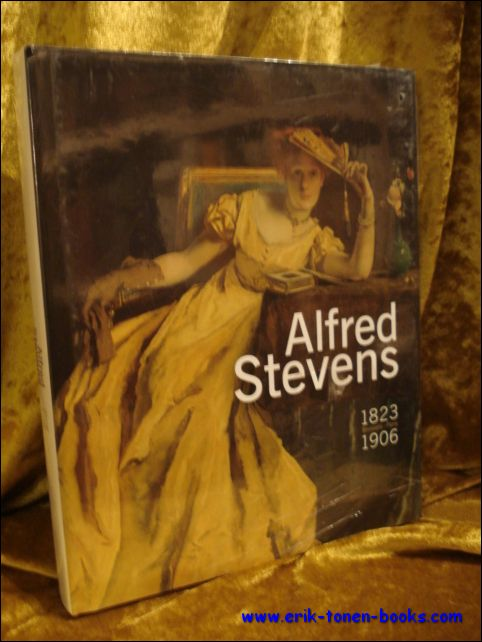 Alfred Stevens. Brussels, 1...