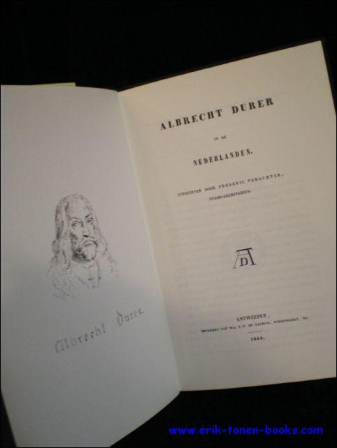 Albrecht Durer in de Nederl...
