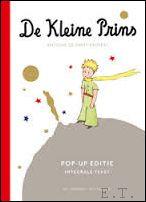 DE KLEINE PRINS - grote pop...