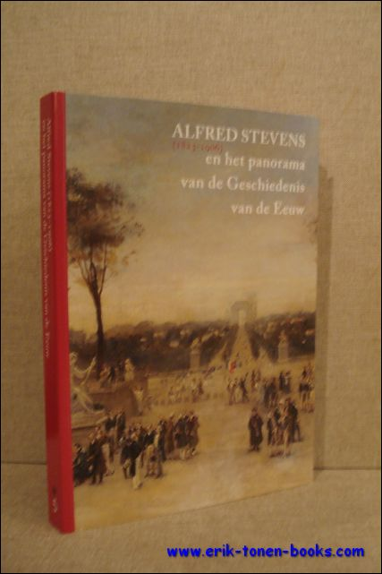 ALFRED STEVENS ( 1823 - 190...