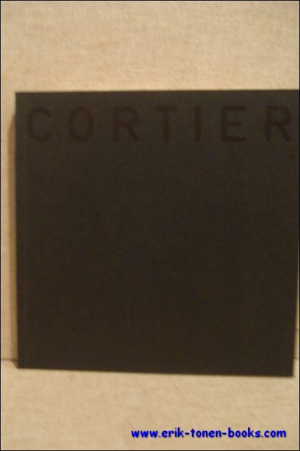 Amedee Cortier.