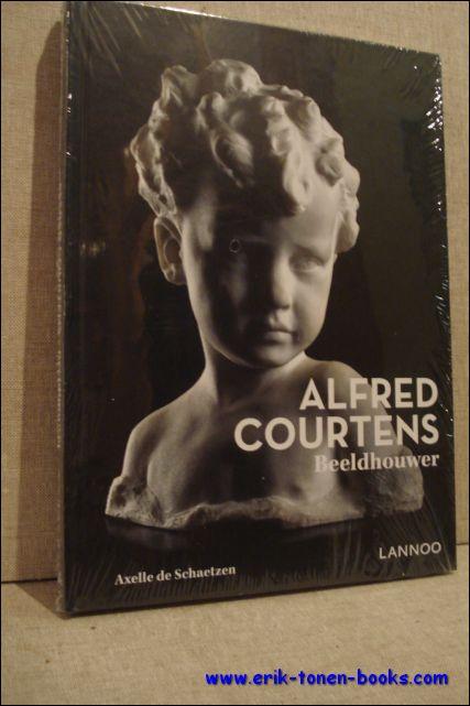 ALFRED COURTENS BEELDHOUWER,