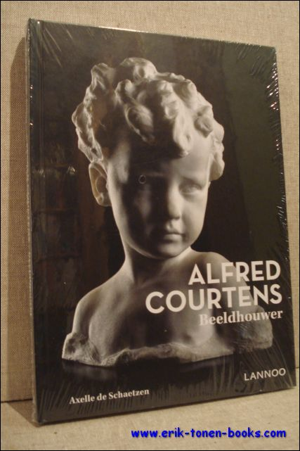 ALFRED COURTENS SCULPTEUR,