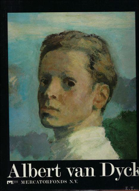 Albert van Dyck.