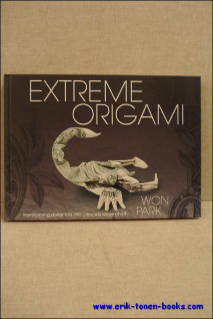 Extreme Origami. Transformi...