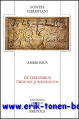 Ambrosius De virginibus - U...