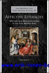 Affective Literacies,Writin...