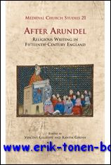 After Arundel  Religious Wr...
