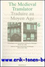 Medieval Translator. Tradui...