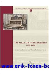 Altar and its Environment, ...