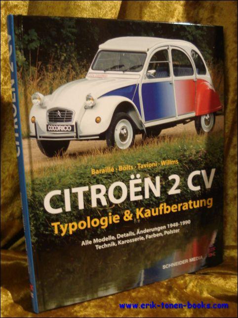 Citroen 2CV - Typologie und...
