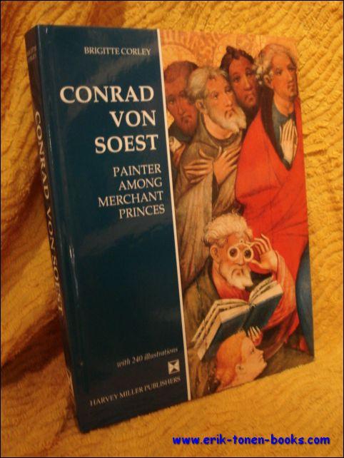 Conrad von Soest, Painter a...