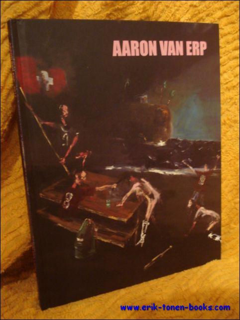 Aaron van Erp.