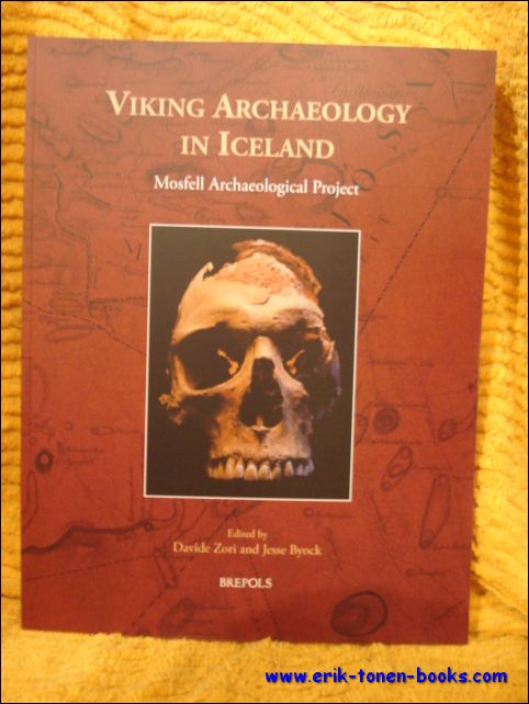 Viking Archaeology in Icela...