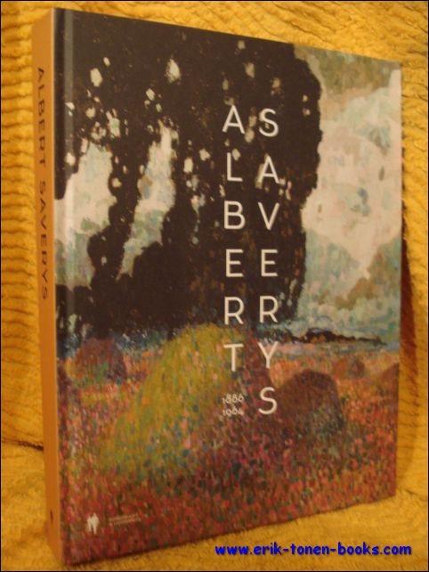 Albert Saverys 1886-1964.