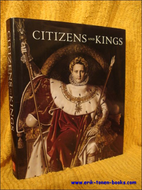Citizens and Kings: Portrai...