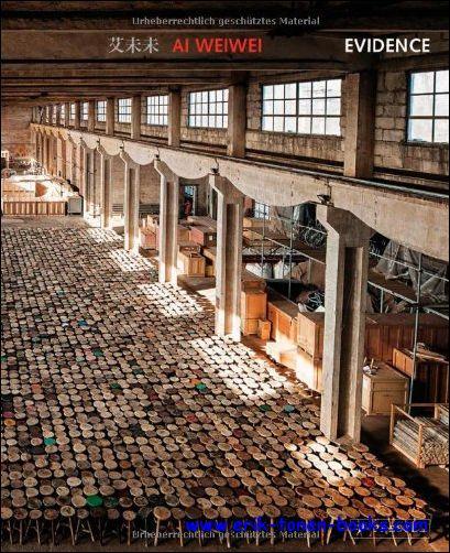 Ai Weiwei, Evidence