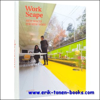 WorkScape, New Spaces for N...