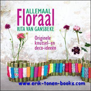 Allemaal Floraal, Originele...
