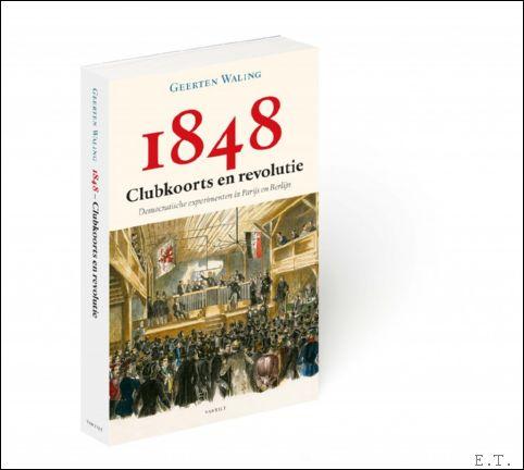 1848  Clubkoorts en revolut...