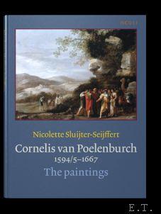 Cornelis van Poelenburch (1...