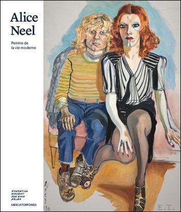 Alice Neel. Peintre de la v...