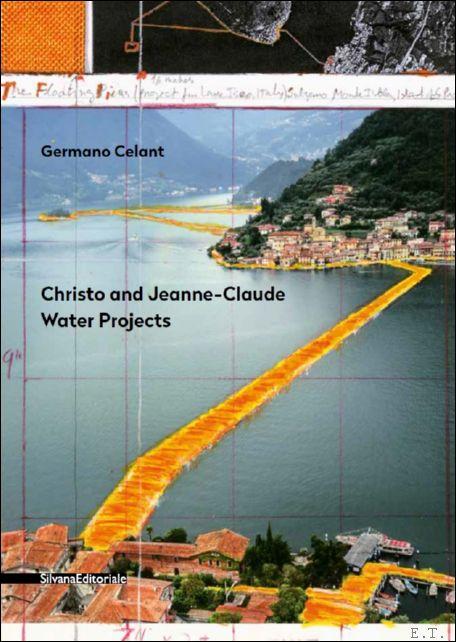 Christo & Jeanne-Claude Wat...