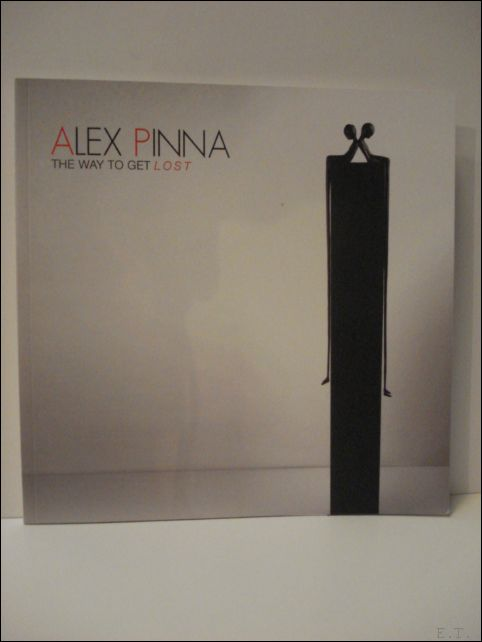 Alex Pinna. The way to get ...