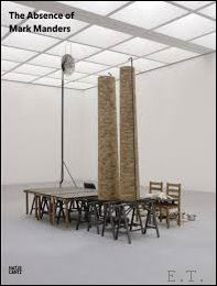 absence of mark manders