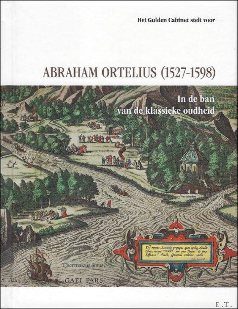 Abraham Ortelius (1527-1598...