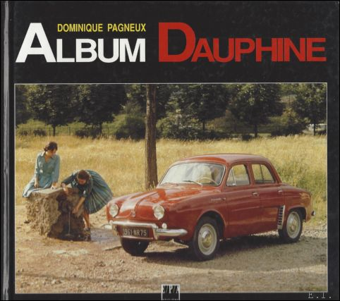 Album Dauphine.