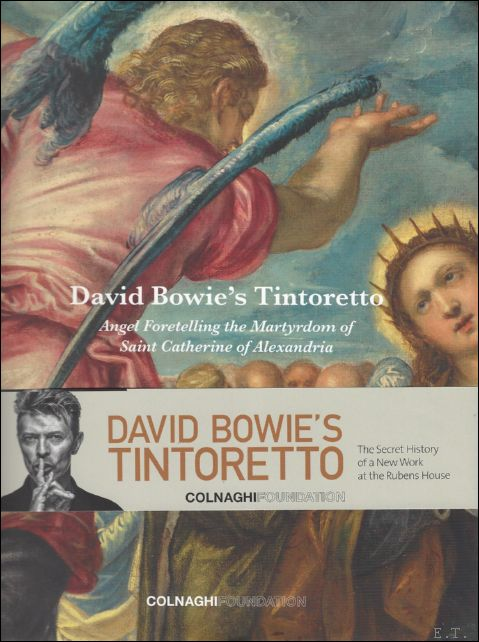 David Bowie's Tintoretto: A...